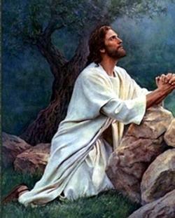молитва Христа_02