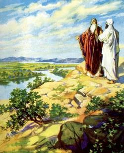 авраам-лот