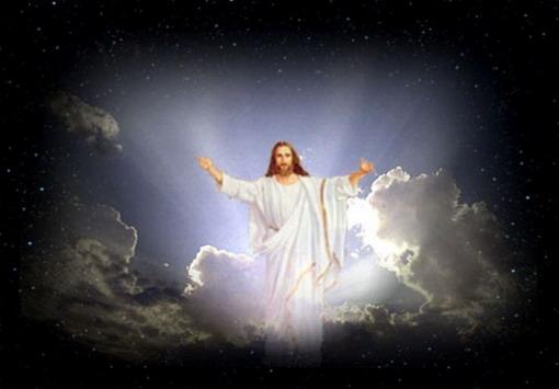 03_Бог на Небесах
