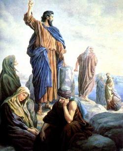 Proroki